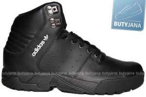 adidas uptown czarne