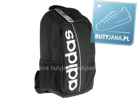plecak firmowy adidas czarny