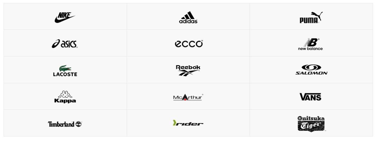 producenci butów sportowych w sklepie Butyjana.pl
