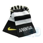 Szaliki kibica SZJUVE08 Juventus Turyn - szalik Nike