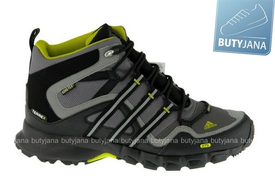 buty trekkingowe adidas terrex goretex