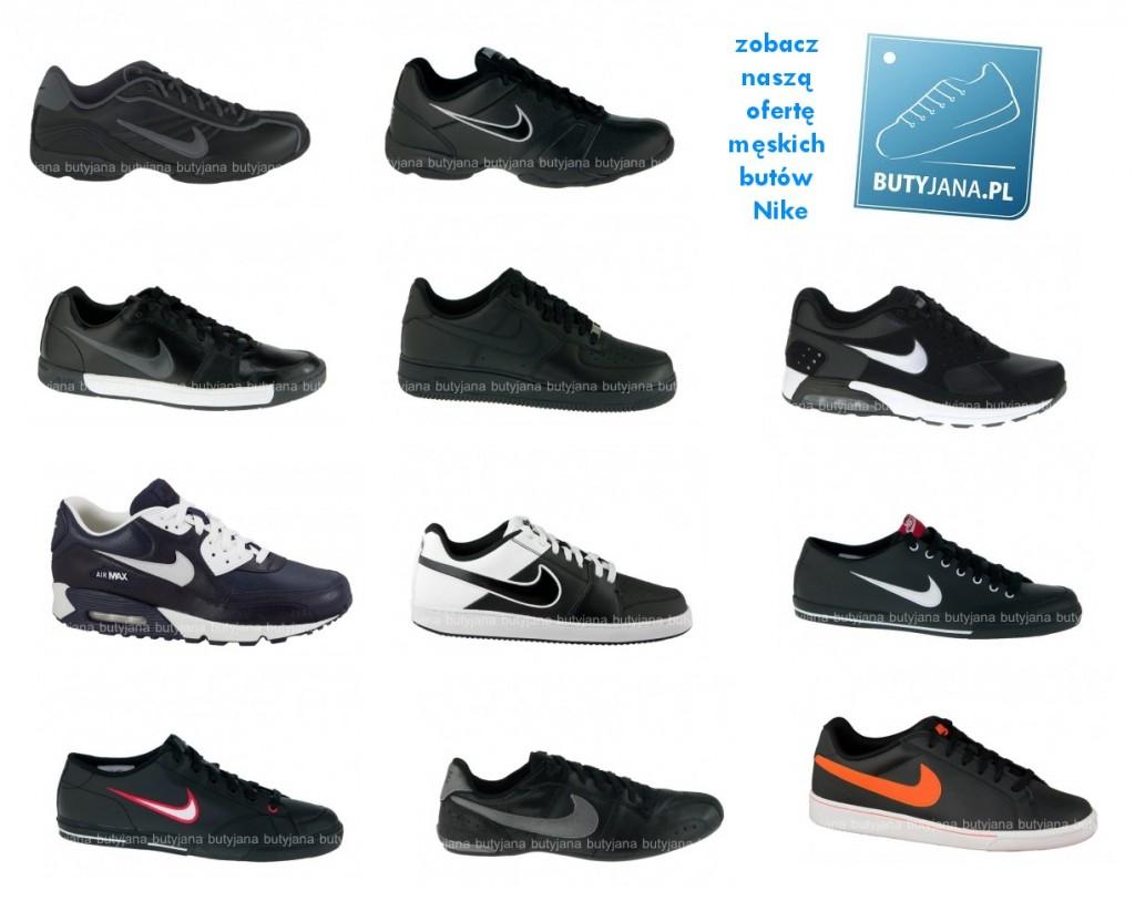 uważaj na zniżka Stany Zjednoczone Oferta męskich butów Nike dla prawdziwych mężczyzn :) na ...