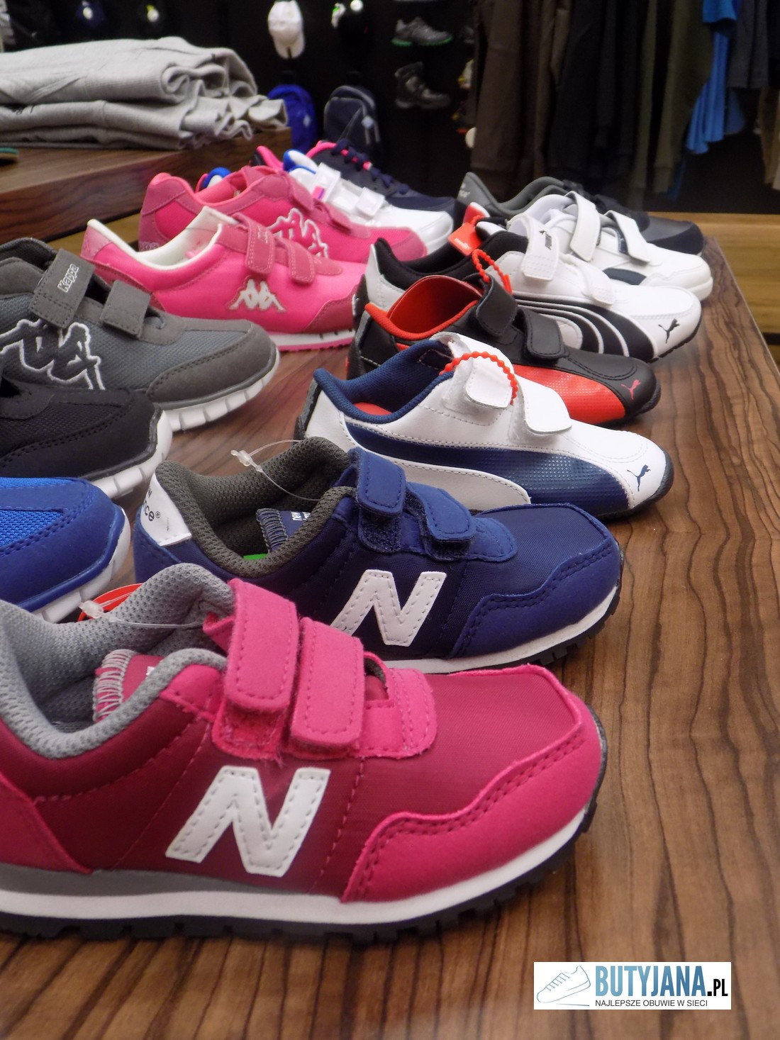 buty sportowe dla dzieci Rzeszów