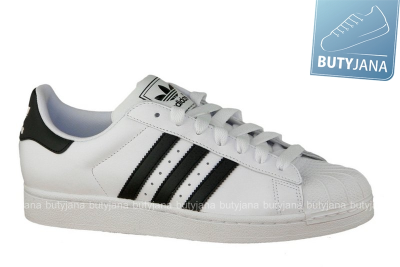 Adidas Superstar – te buty to nie trend – to kult