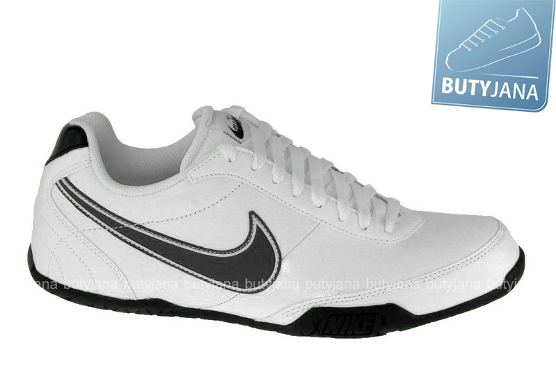 białe buty sportowe męskie