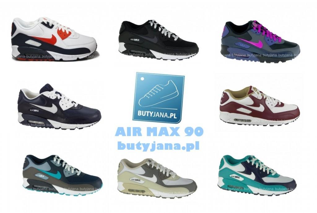 buty air max sklep internetowy