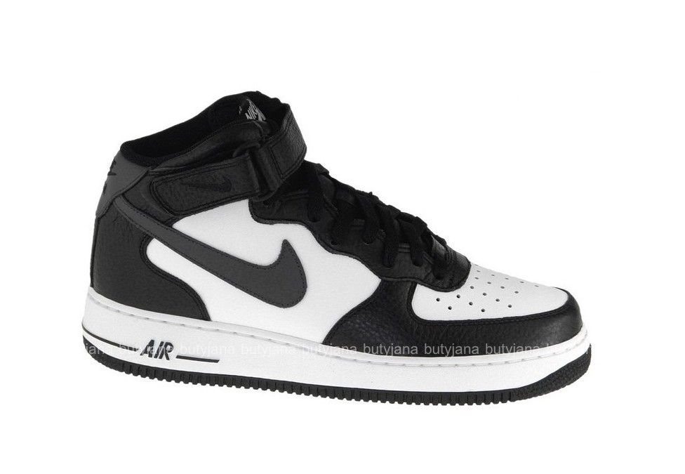 huge selection of 60c5e b955b buty-NIKE-AIR-FORCE-1-MID-315123-016-