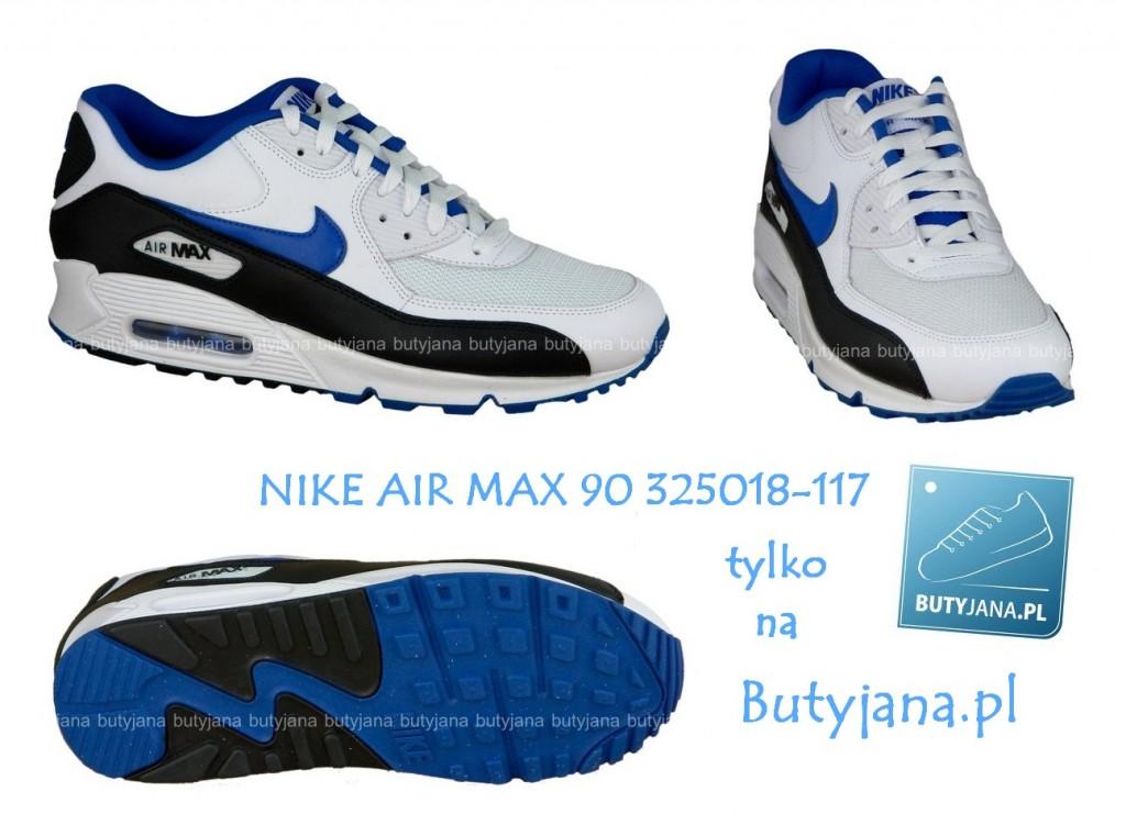 buty-NIKE-AIR-MAX-90-325018-117-1024x761