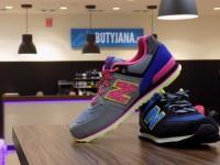 buty New Balance damskie Rzeszów butyjana
