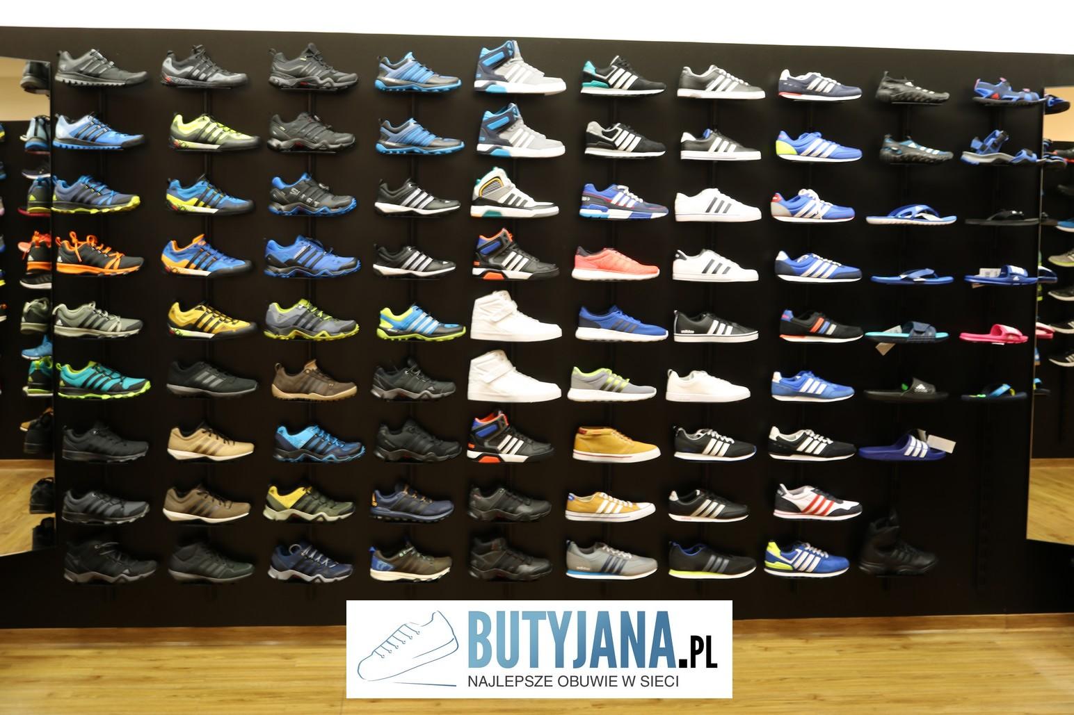 Hurtownia butów sportowych Adidas – Rzeszów. – Butyjana.pl