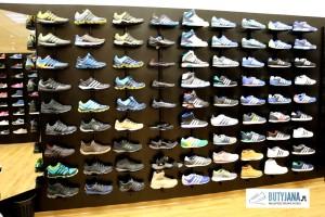buty adidas trail