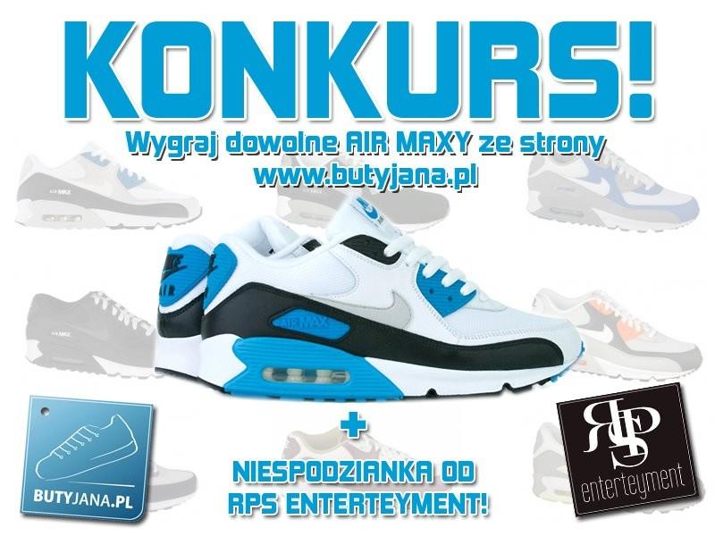 buty-nike-air-max-konkurs