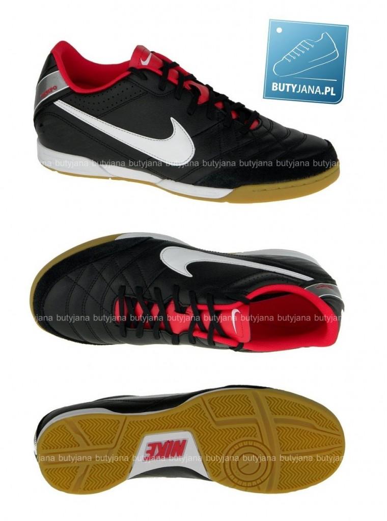 f9fc5d0f7a Halówki 5 Elastico Pro · Nike Tiempo Natural IV – najsolidniejsze halówki  NIKE !!! ...