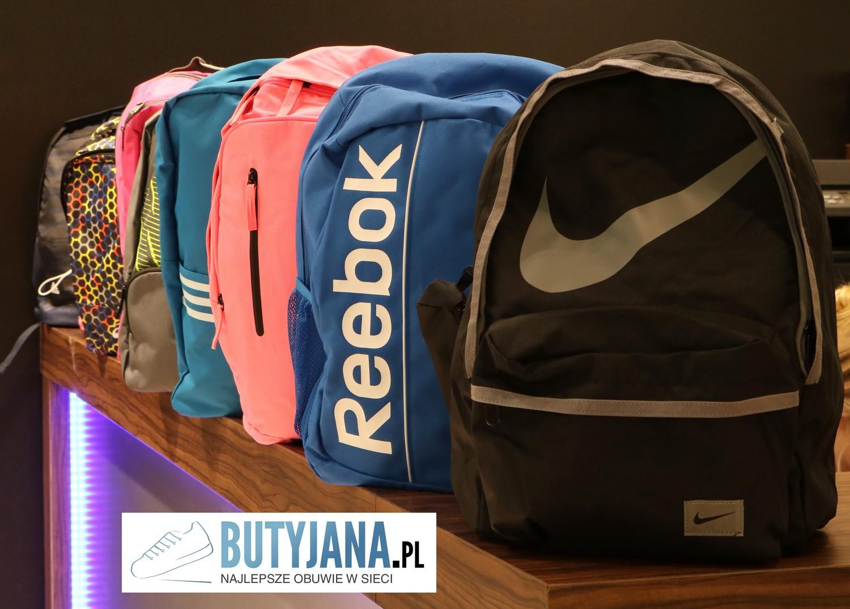 wykwintny design aliexpress zniżka Plecaki NIKE – szkolne i młodzieżowe najtaniej na Butyjana ...