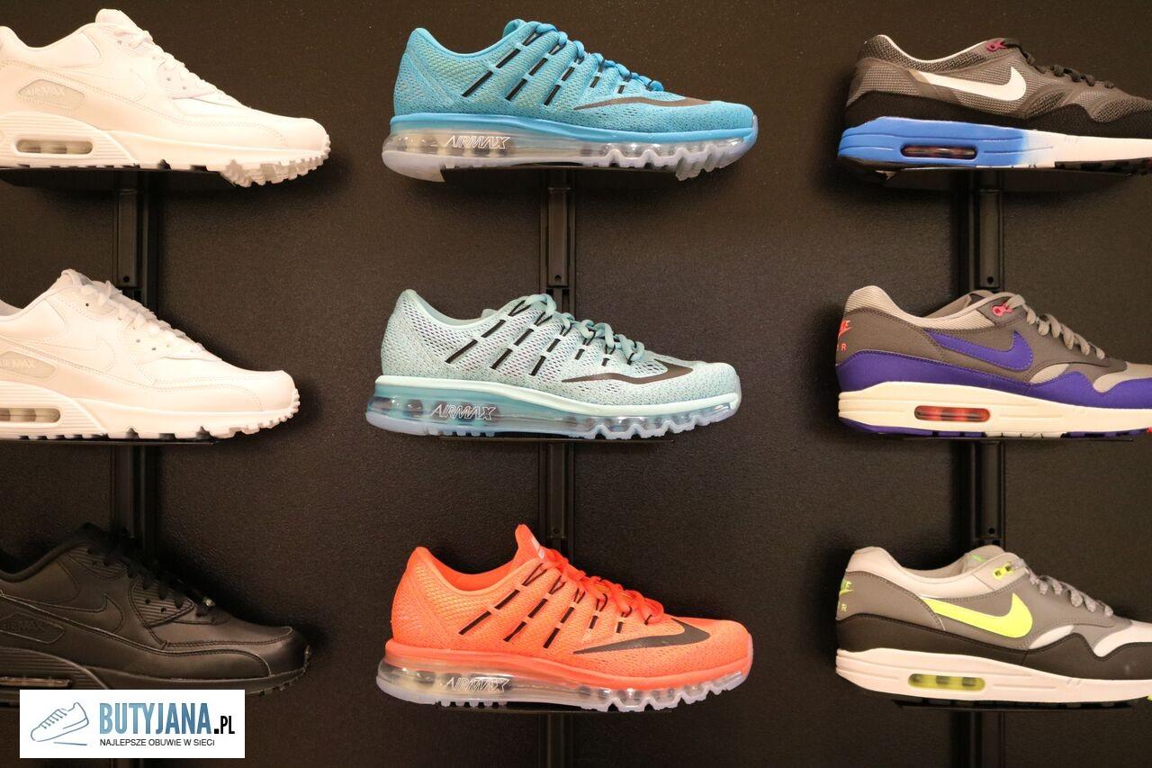 Nike Męskie Buty Jana