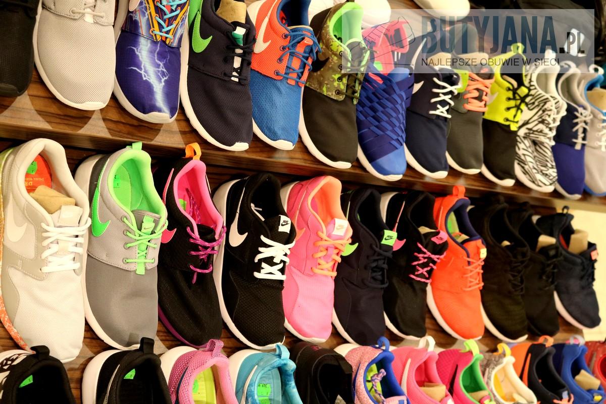 Nike damskie