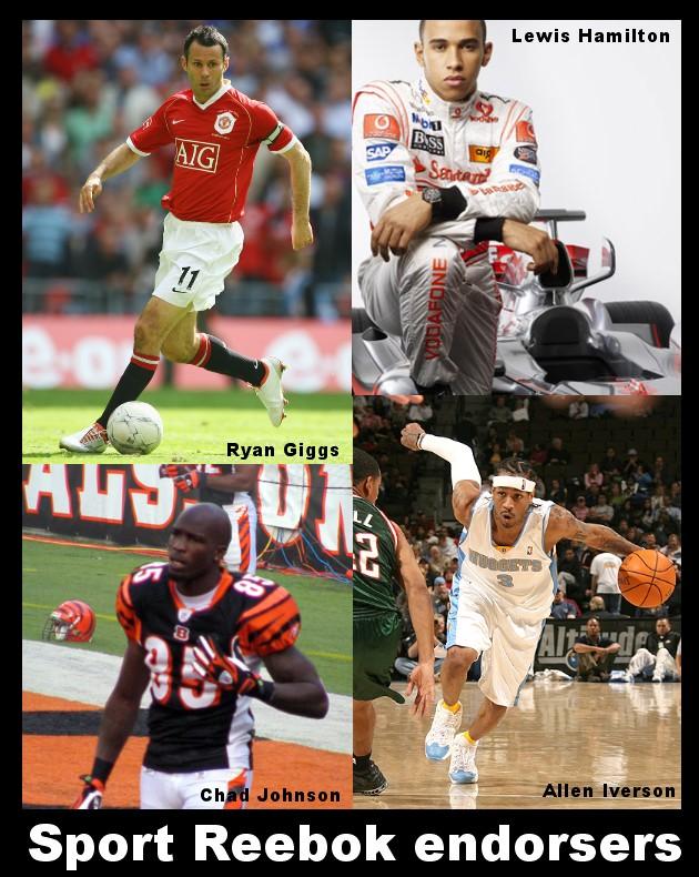 buty-reebok-endorserzy-sportowi