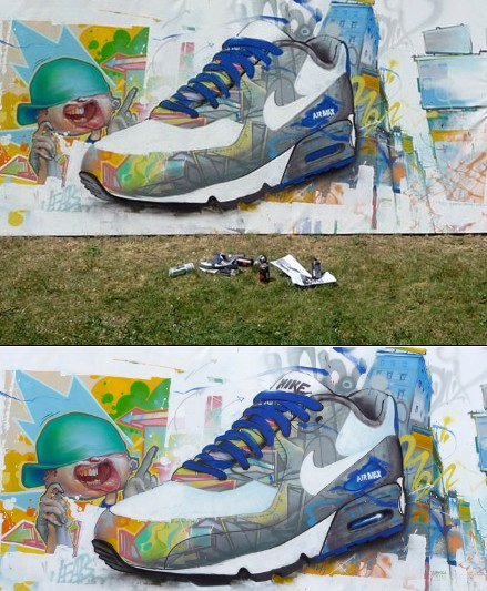 grafitti-air-max