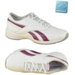 białe buty reebok damskie