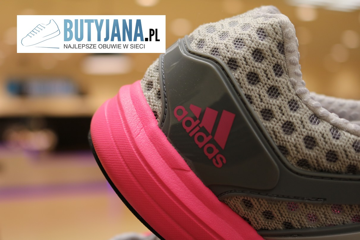 buty sportowe damskie adidas 3