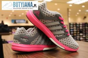 buty sportowe damskie adidas 4