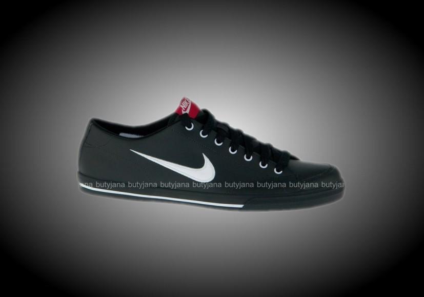 Nike-Capri-czarne