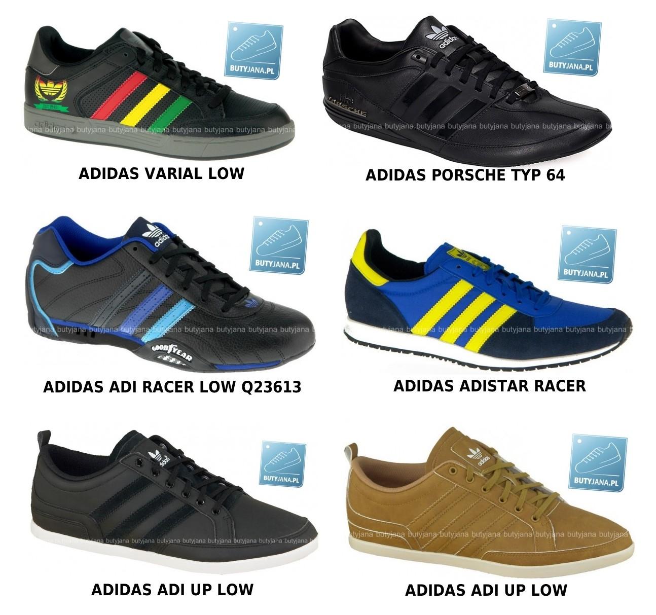 buty adidas nowa kolekcja 2016