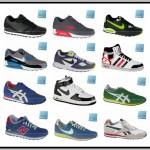 buty sneakers Butyjana.pl - sklep