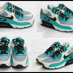 Damski-Nike-Air-Max-90-SportTurquoise-Sail-Black