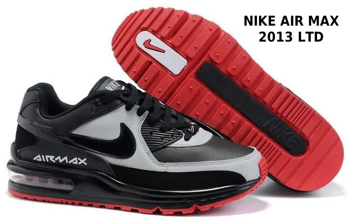 Buty sportowe Nike Air Max 2014 – zapowiedź. – Butyjana.pl