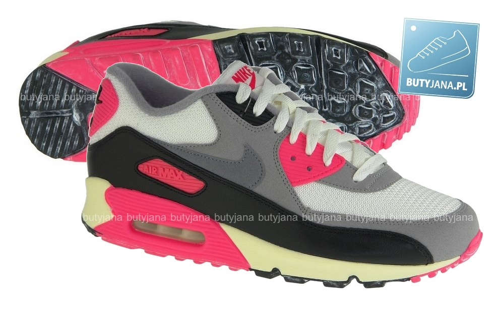 air max 90 infrared original gangster collection