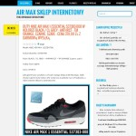 Air max sklep internetowy
