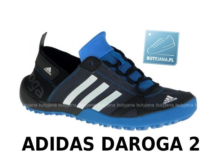 Buty adidas Daroga 2
