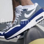 biało niebieskie air max 1