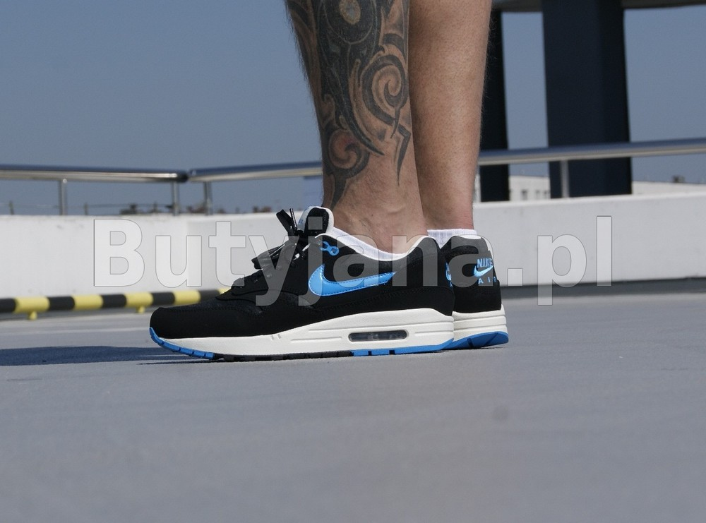 nike air max 1 blue hero
