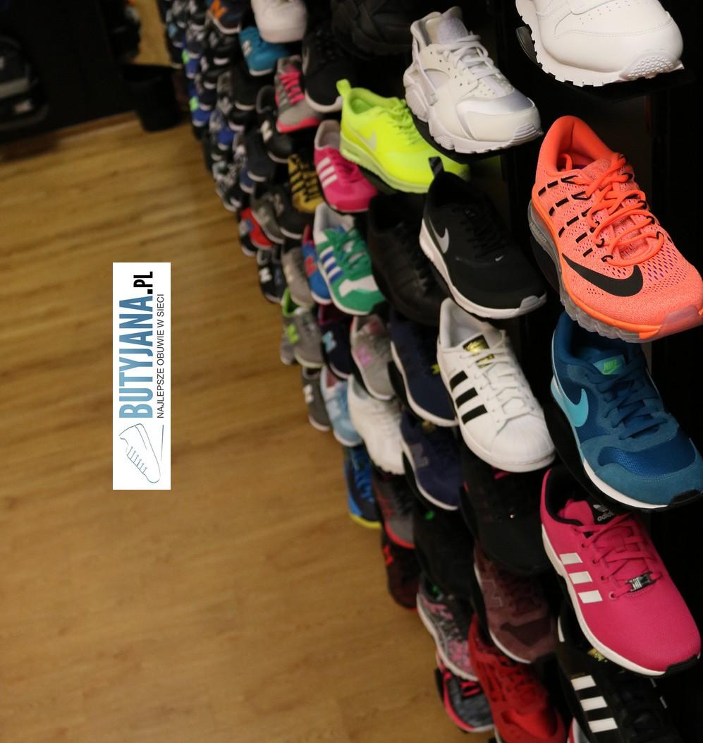 dla kobiet obuwie sportowe