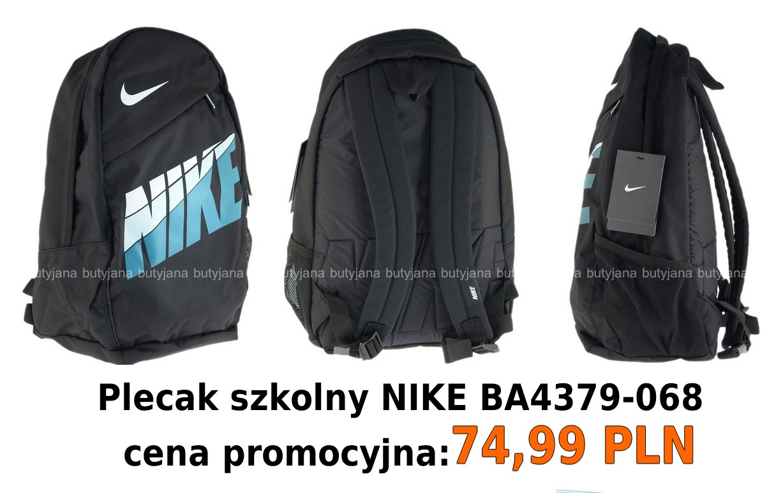 d9363823166eb Plecak Nike za jedyne 74