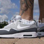 buty szare air max
