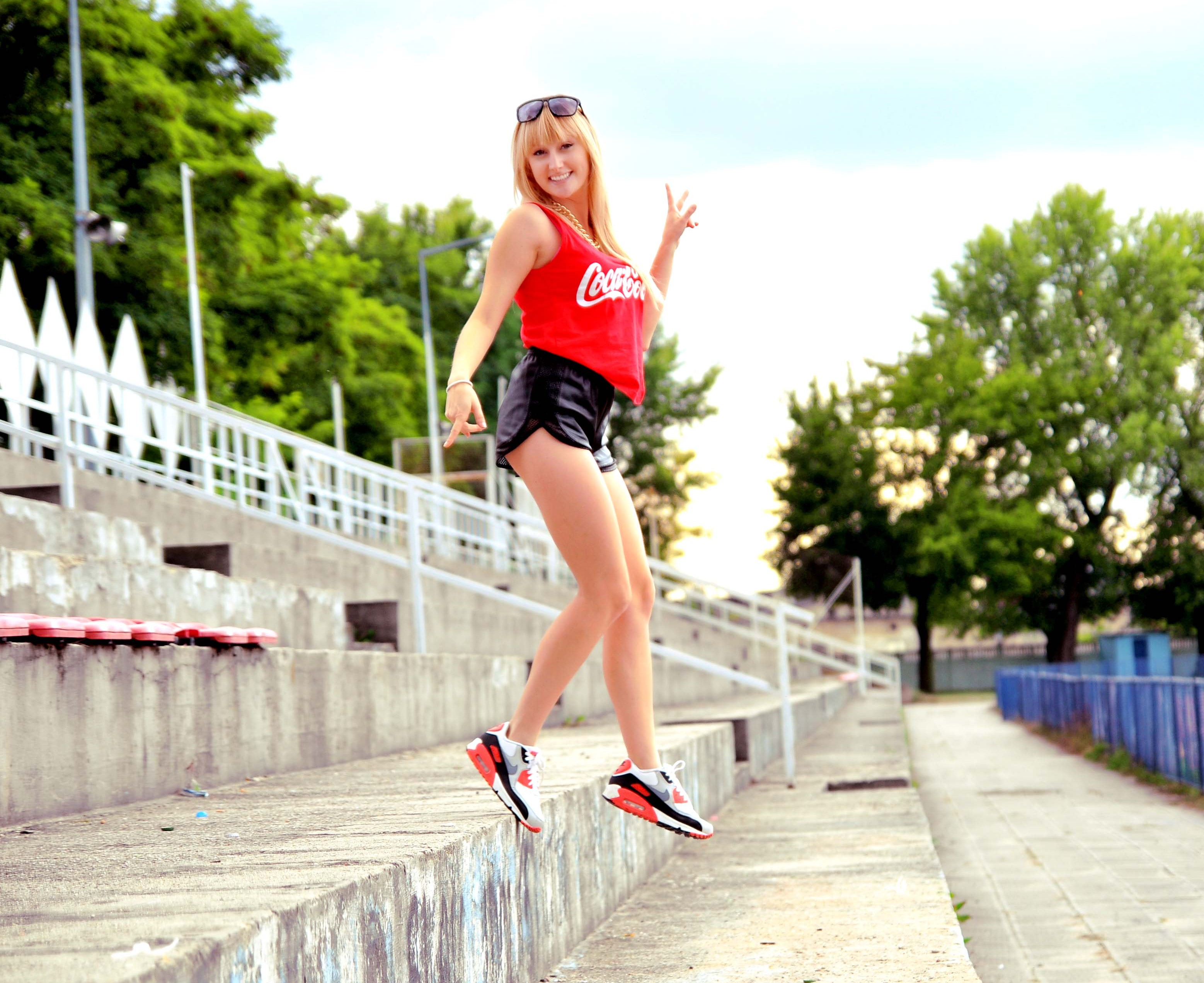 agata-w-nike-air-max-90-infrared