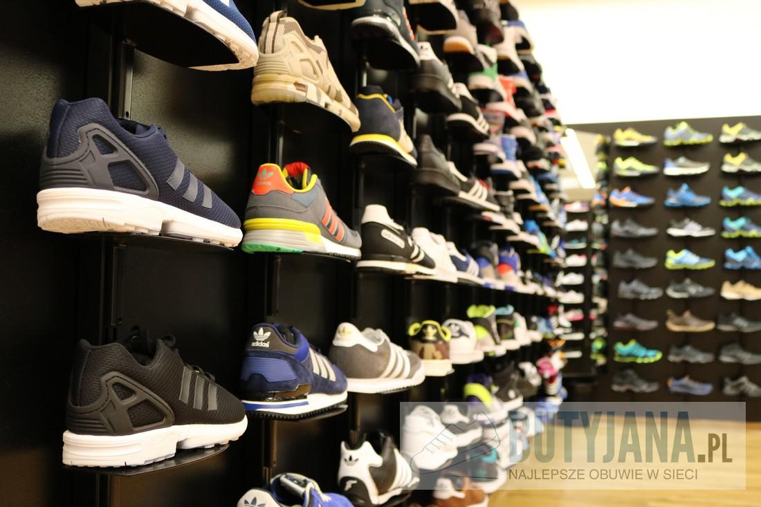 męskie Adidas