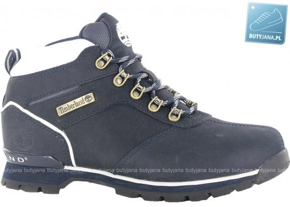 7d524d6f Damskie buty trekkingowe – śniegowce Timberland Ek Chilberg Premium ...