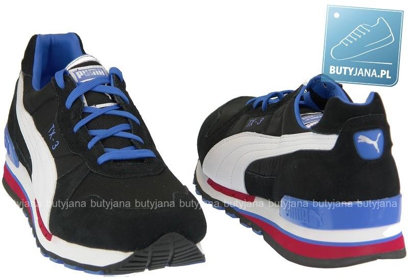 buty puma sneakers