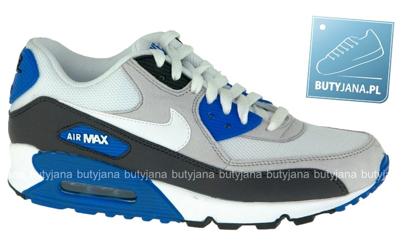 Nike Air Max 90 Laser Blue