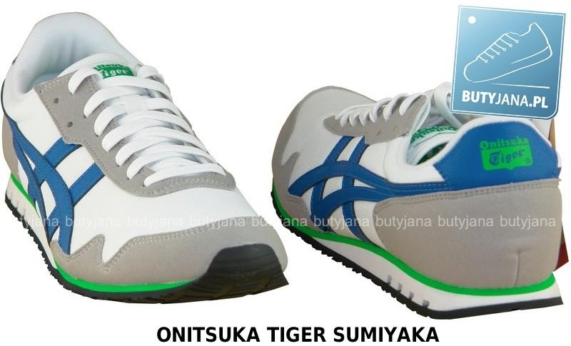Onitsuka Tiger sumiyaka