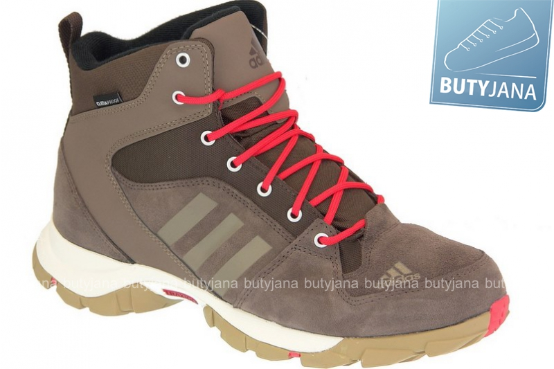 buty zimowe adidas winterscape męskie