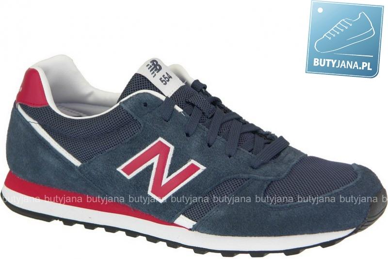 newbalansy 554