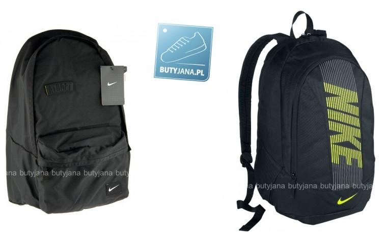 155c03bf182ef szkolne plecaki NIke plecaki nike ze sklepu Butyjana.pl