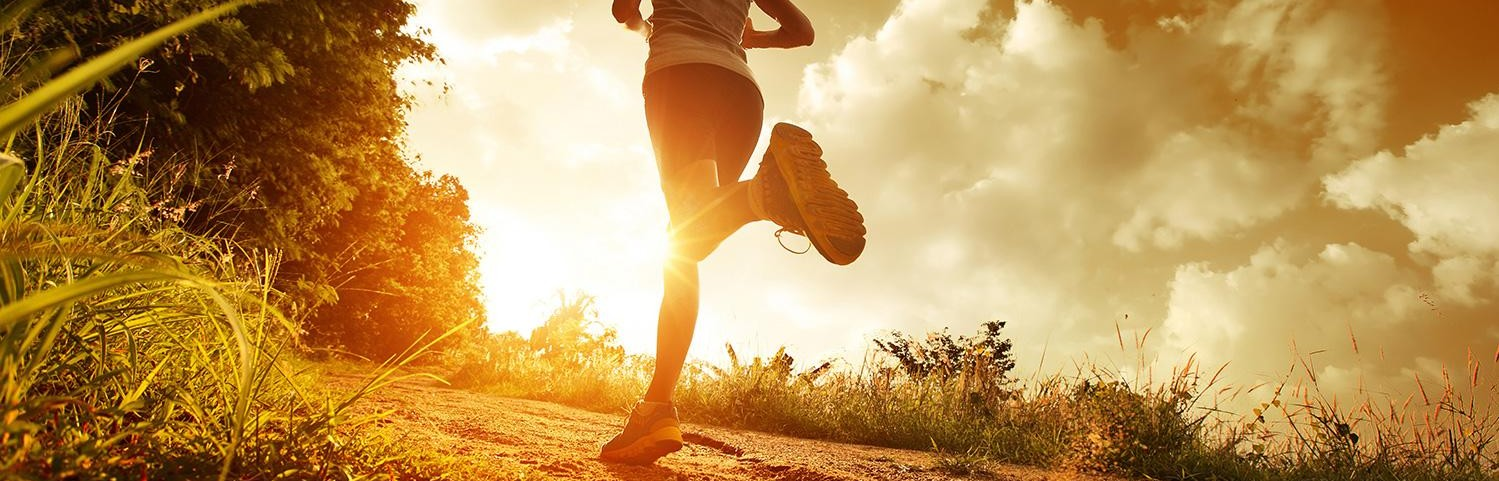 jak schudnąć - bieganie