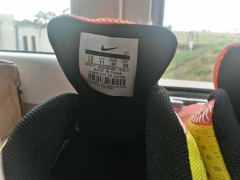 Nike Air Max 1 Premium 312334-061 metka