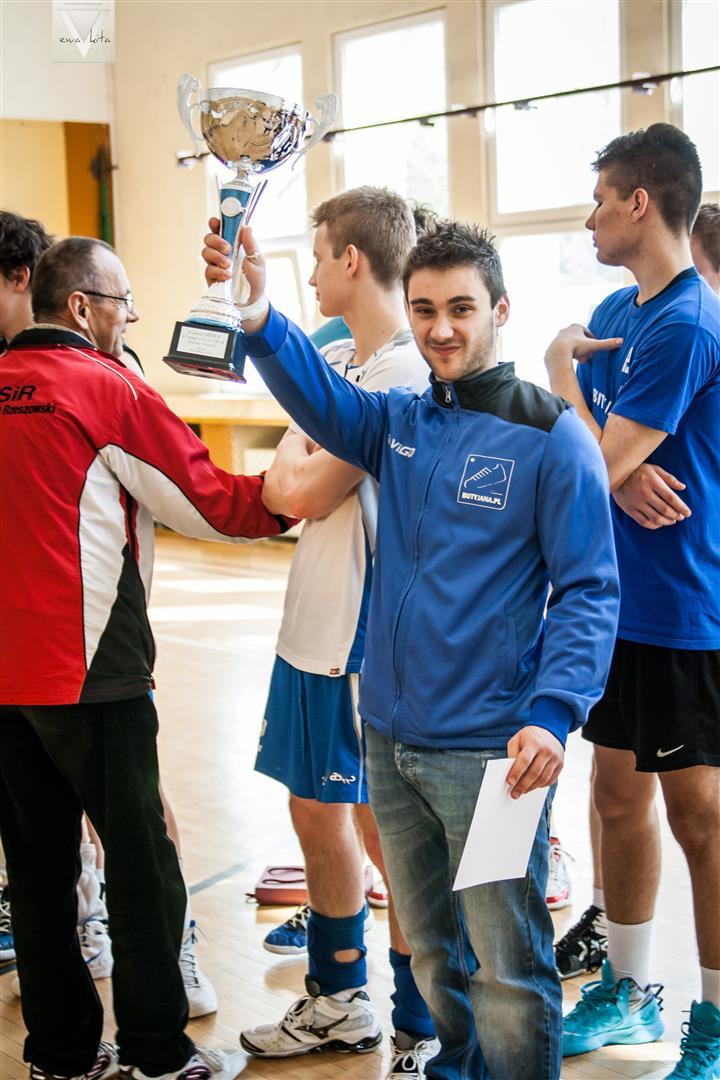 Rusz się człowieku turnij siatkówki amatorskiej 14